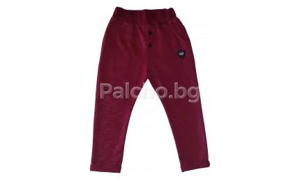 Спортен панталон за момче 92-140